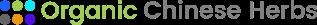 Organic Chinese Herbs Logo