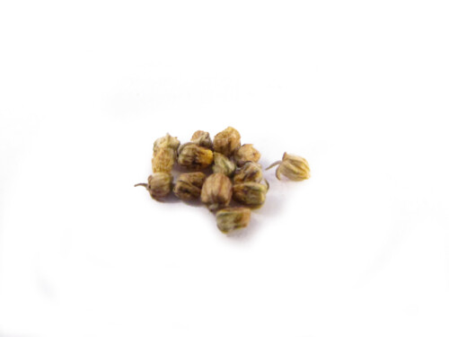 Hang Low Organic Chinese Herbs - Ye Ju Hua