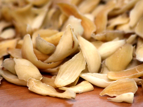 Bai He - Organic Chinese Herbs