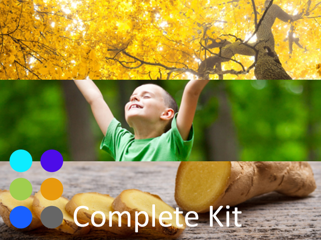Kits - Practitioners Only